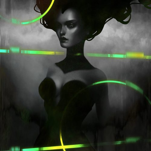 black-misstress-portrait-marlena-mozgawa-lenamo-art