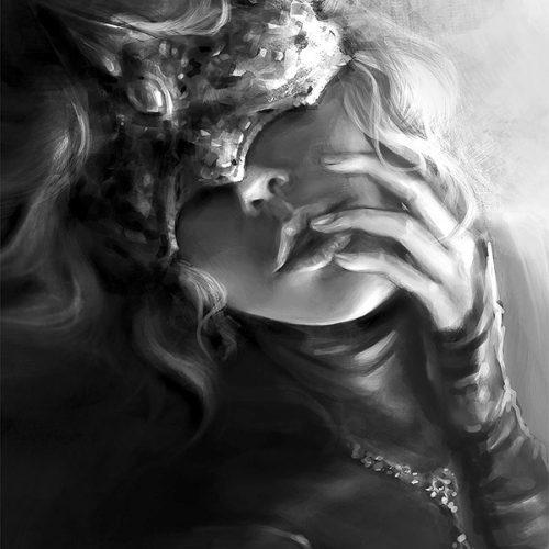 dark-souls-fire-keeper-fanart-marlena-mozgawa-lenamo-art